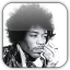 Quotations By Jimi Hendrix